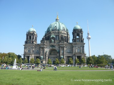 Photo Berlin Cathedral